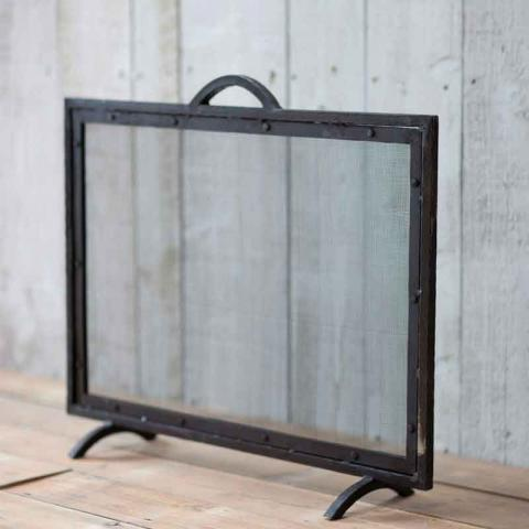 Clifton Nurseries Trading Fire Screen
