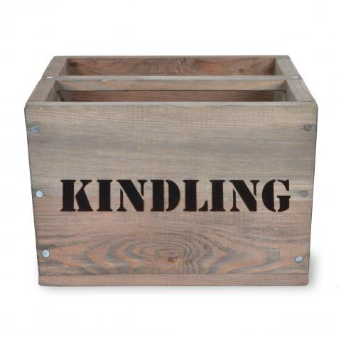Gavin Jones Garden Trading Kindling Box