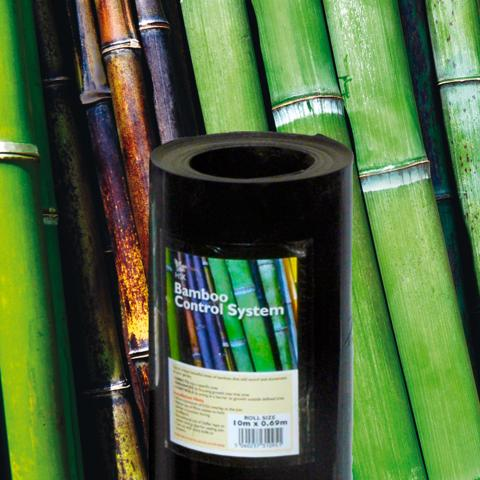 Clifton Nurseries HSK Bamboo Control System
