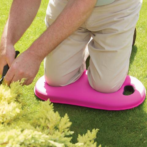 Clifton Nurseries Luxury Kneeler Pink