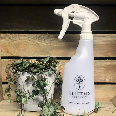 Clifton Nurseries Mist Sprayer