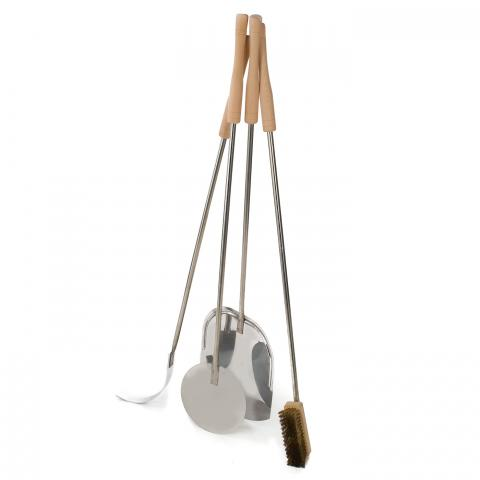 Clifton Nurseries - Alfresco Chef Pizza Peel Set