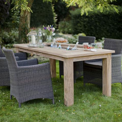 Clifton Nurseries Planter Table