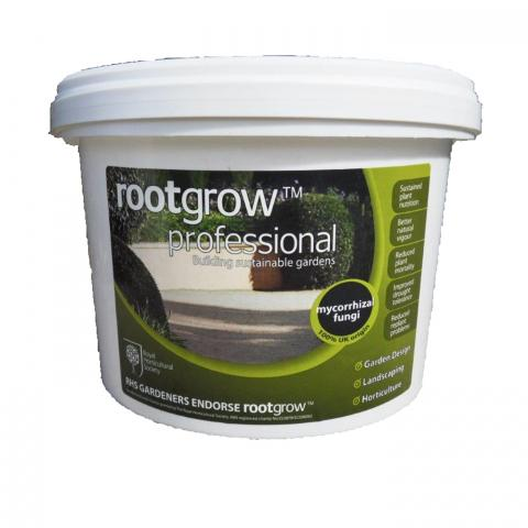 Clifton Nurseries rootgrow mychorrhizal fungi 2.5kg tub