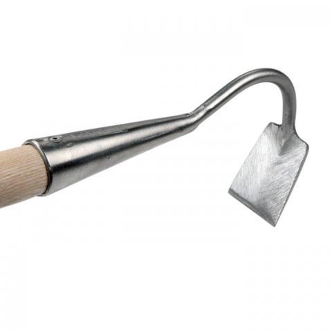 clifton nurseries sneeboer ladies border hoe 4cm a high quality garden tool