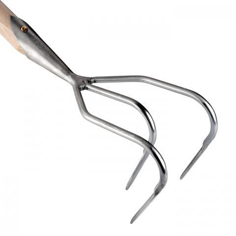 clifton nurseries sneeboer long handled cultivator high quality garden tools
