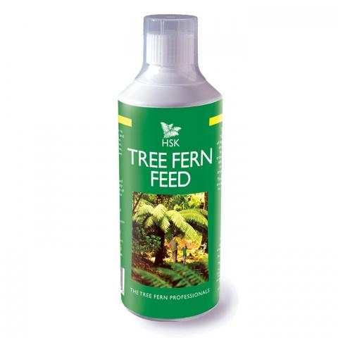 Clifton Nurseries Tree Fern Feed
