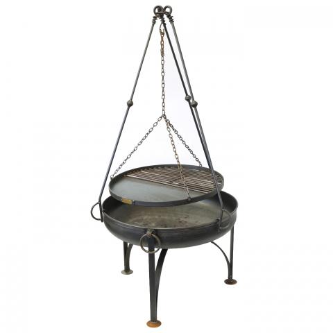 Clifton Nurseries Tripod Cook Stand