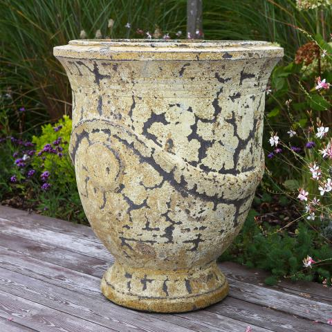 Clifton Nurseries Versailles Planter Salvage Large Pots and containers 4297