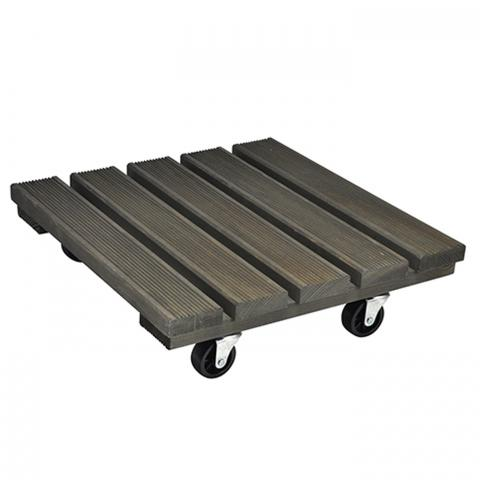 Clifton Nurseries Wagner Multi Roller Vintage Plant Trolley